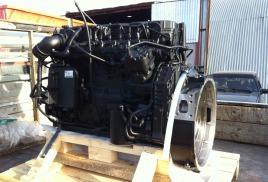 Двигатель Cummins 6 ISBe 285